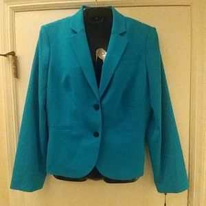 NWT Calvin Klein Women's Suit Jacket
